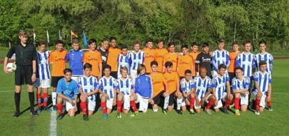 Mont Blanc Cup 3